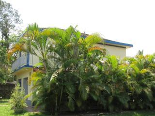 Casa para 10 pessoas Ótima localização, Sao Sebastiao