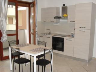 Appartamento A9 - 1 camera con balcone 3p., Arese