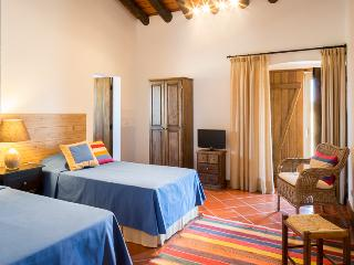Monte Alto - Twin Rooms