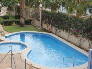La Calma, Playa Flamenca 1st Floor Apartment, Orihuela Costa