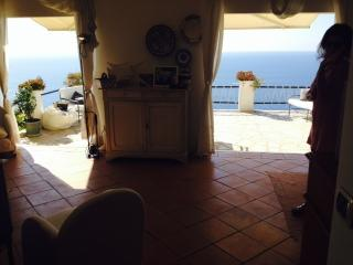 Spectacular sea view house by Monaco, Cap d'Ail