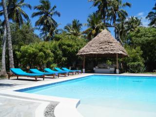 Kiboko Nyumba Holiday Villa in Watamu