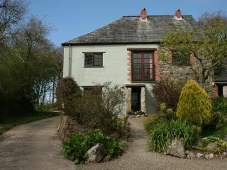 Beech Cottage at Trenannick Cottages, Crackington Haven