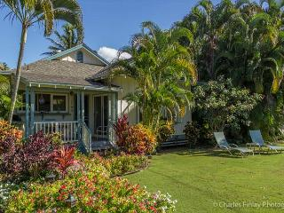 Baby Beach Bungalow, 2 Bedroom/2 Bath by Baby Beach in Poipu