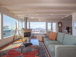 Luxury Russian Hill-Best SF Views, San Francisco