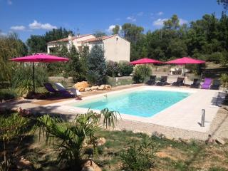 apparthotel F2 en provence