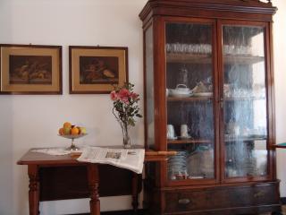 La Casa al Mare a Rapallo, Liguria