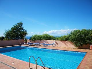 Holiday home Soluna La Palma