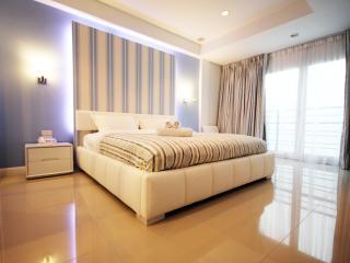 Deluxe room Access Inn Pattaya