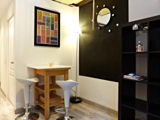 LegaGracia estudio apartamento Barcelona