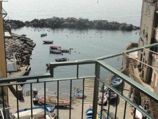 Elva Marina, La Spezia