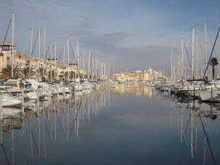 Résidence les portes de la méditerranée, Port Leucate