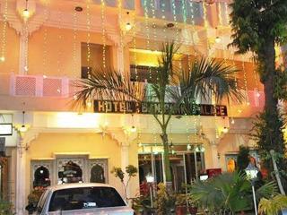 Hotel Bani Park Palace, Jaipur