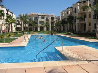 Luxury 2 bed 2 bath apartment, Murcia