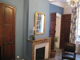 Charmant appartement dans le centre historique d'Aix, Aix-en-Provence