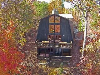 816 River Rock Lodge, Gatlinburg