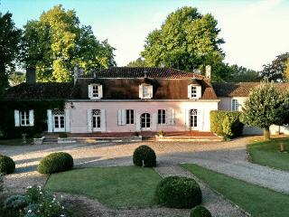 La Petite Maison, Domaine de Villechaise, Confolens
