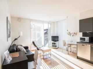 Stavanger Small Apartments Nedre Holmegata