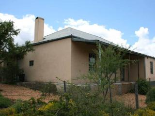 Wolverfontein Farm Cottages : Zara Cottage, Ladismith