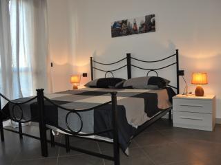 Appartamento A8 - 2 camere con balcone 4p., Arese