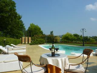 Villa Leonardo, Mogliano