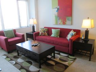 Lux 2BR Cambridge Apt Near MIT and Charles River