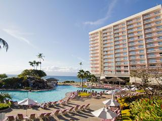 Maui Vacation Rentals - 1br Kaanapali Beach