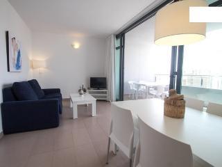 Apartamento con Piscina padel y tenis en Benidorm
