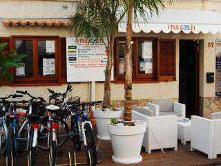 Casa Vacanze I TRE GOLFI, San Vito lo Capo