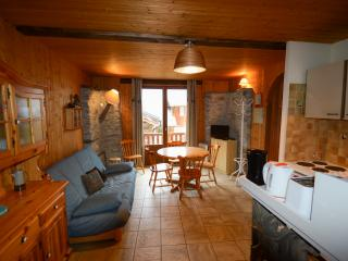 Ski apartment 6 pers. Saint Bon Courchevel