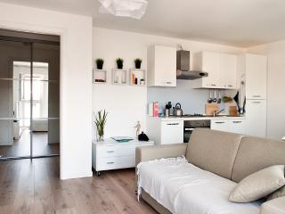(#HINT4)Marina's White Apartment, Milán