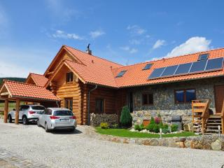 Log Cabin Lodge Apartments, Karpacz