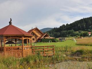 Log Cabin Lodge Apartments