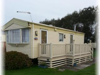 Home from Home at Selsey West Sussex