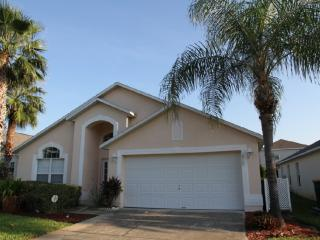 Family-friendly Resort Home Nicely Decorated Within 10 Mins To Disney, Kissimmee