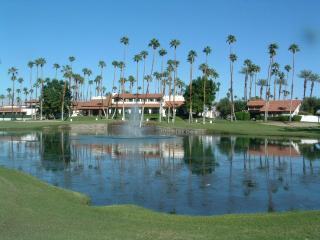 Rancho Las Palmas Country Club Condo, California, Rancho Mirage