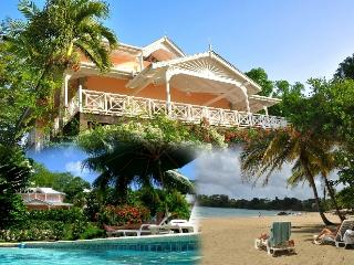 Plantation Beach Villas, Tobago