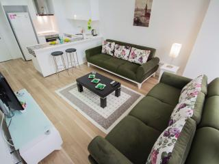 YENIBOSNA DAILYRENT LUXARY APARTMENT, Istanbul