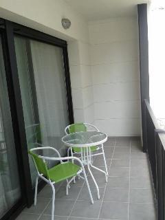 Terrazas apartamentos