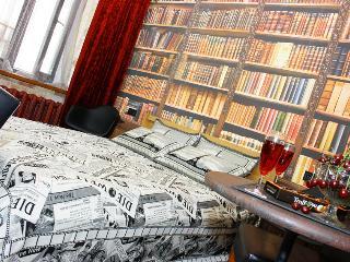 VintageLux Studio on Deribasovskaya 13, Odesa