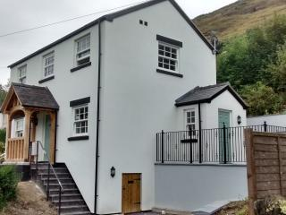 Jasmine Cottage, Llangollen