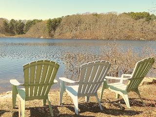 Elevated Lake Views with Upscale Privacy--087-B, Brewster