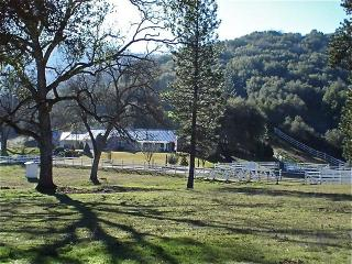 Beautiful Equestrian Estate near Yosemite+Bass Lk, Ahwahnee