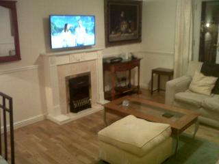 Attractive Kensington Apartment, London