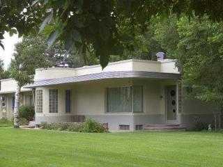 Heister House ~ RA80629, Salida