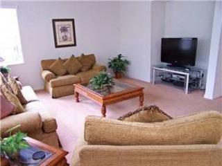 Spacious 6 Bedroom 4 Bathroom Pool Home Located In Legacy Park. 436AL, Kissimmee