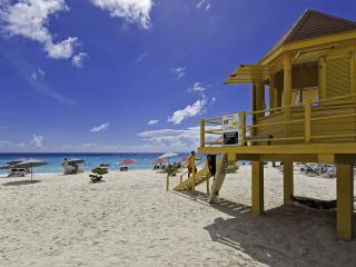 Sapphire Beach 203 - Beachfront Oasis