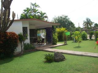 Matanzas Casa Sola, Spot Bay