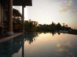 Sea View Villa: Xmas promo, Cherngtalay