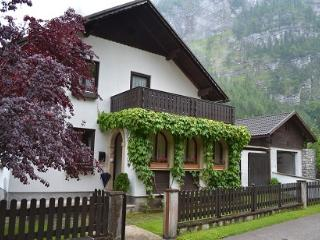 Charming House with Garden, Sauna & Garage, Hallstatt
